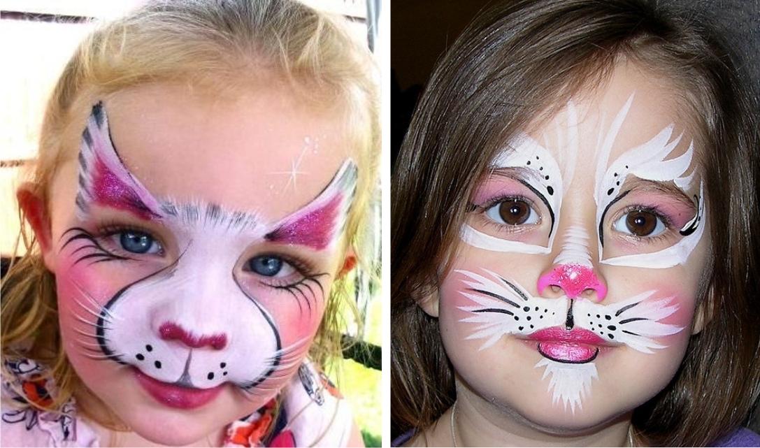 суда картинки нарисовать красками на лице полностью признала
