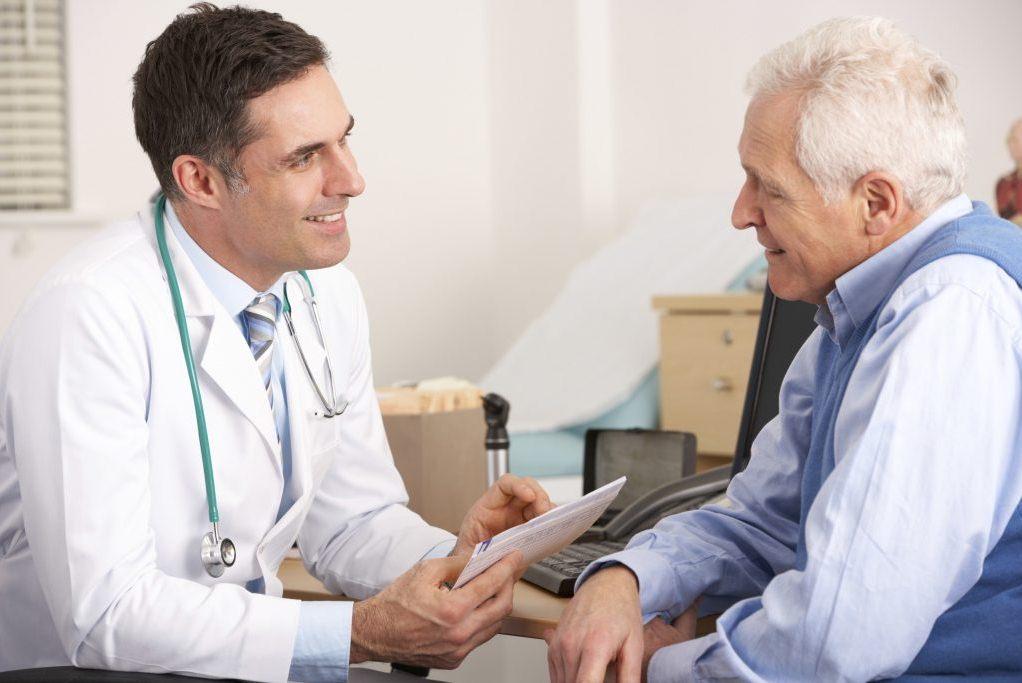 Kuinka muuttaa klinikkaa OMS: ssä
