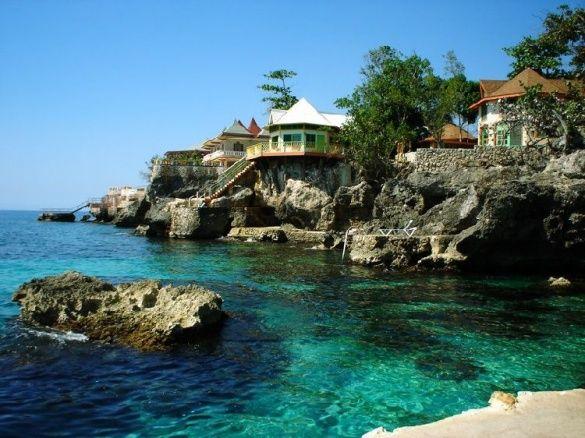 Ямайка: путеводитель, места отдыха и достопримечательности.