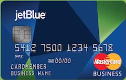JetBlue Credit card