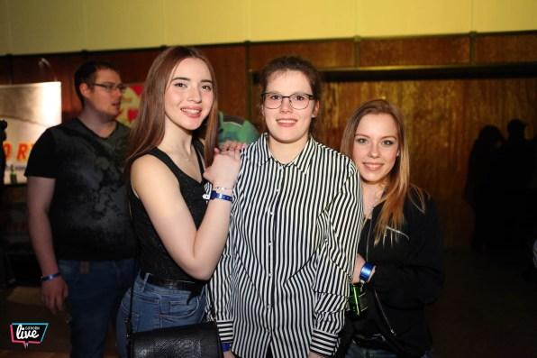 89.0 Party Wesendorf, Foto: Cagla Canidar