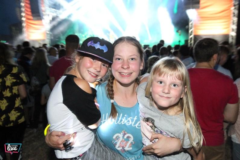 Foto: Michael Franke; NDR2-Party