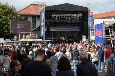 Foto: Cagla Canidar, Altstadtfest 2017, Samstag, Drumherum, Übersichten