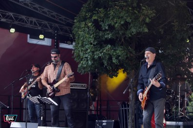 Foto: Cagla Canidar, Altstadtfest 2017, Samstag, Freight Train Hobos, Bühne am Kino