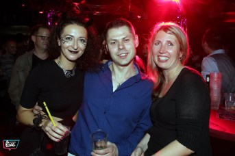 Foto: Michael Franke, Gifhorn, Halloween Party , Brauhaus