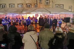 Foto: Michael Franke, Gifhorn, Schlossmarkt zum Advent