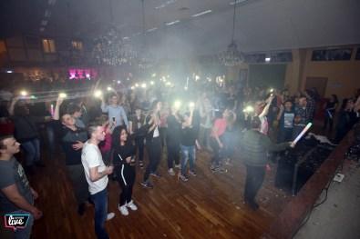 Venga Venga Party im BSK Saal, Foto: Cagla Canidar