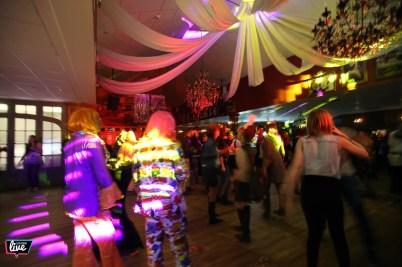 Karneval Total, Foto: Cagla Canidar