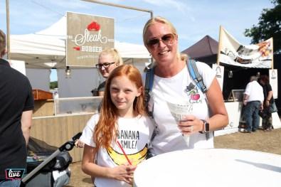 Street Food Festival & Sport am Tankumsee, Foto: Cagla Canidar