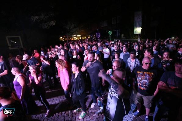 Foto: Sebastian Preuss, Altstadtfest 2018, Bühne Kino, ROSSI