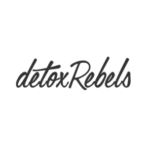 Detox Rebels Logo