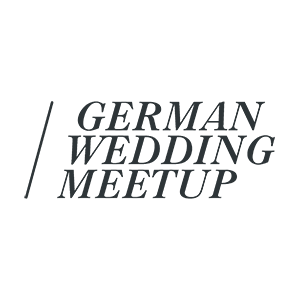 German Wedding Meetup