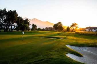 Golf Course 100