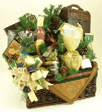 Gift Basket award-winning