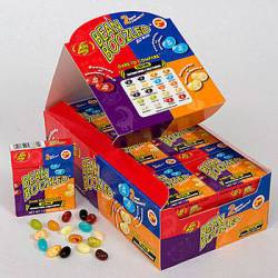 Add this all flavored beans into your tween boy's Christmas stockign and wait for him to taste the sock-flavored bean!