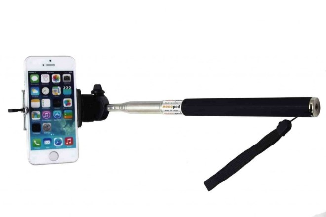 Selfie Stick + 49 More Gift Ideas Under 5 Dollars