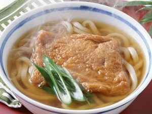 Whale Meat Soup