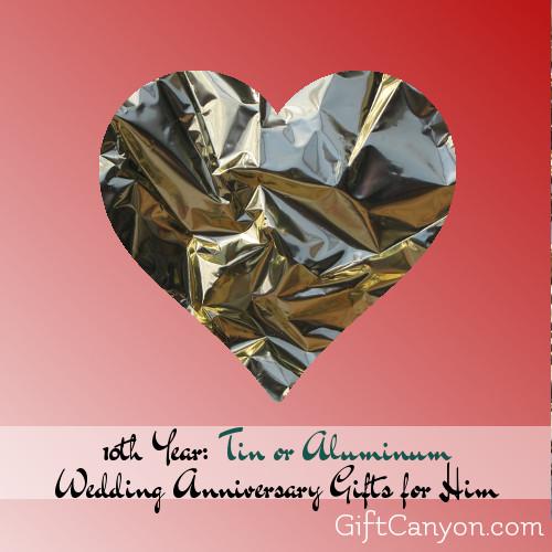 Wedding Anniversary Gift Idea