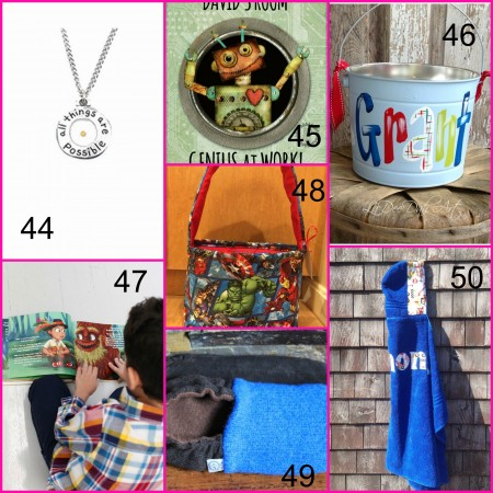 Easter Gifts for Boys 44-50