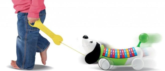Leapfrog Toys for Baby Boys
