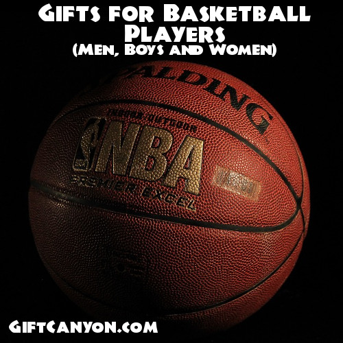 Gifts For Basketball Players Men Boys And Women Gift