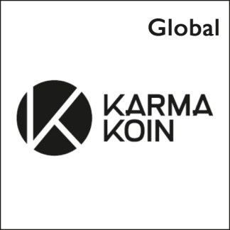 Karma Koin Gift Card (Global)