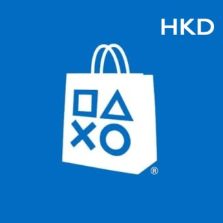 Play Station Network (HKD)