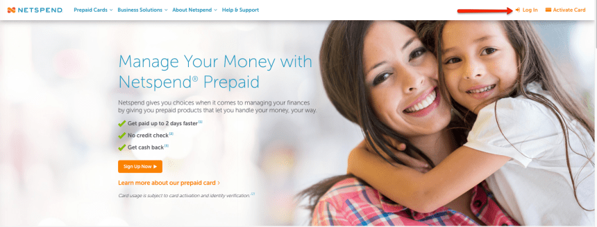 """How to register netspend prepaid card"""
