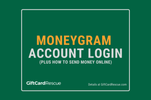 """MoneyGram Account Login"""