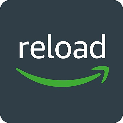 AMAZON GIFT CARD RELOAD BALANCE
