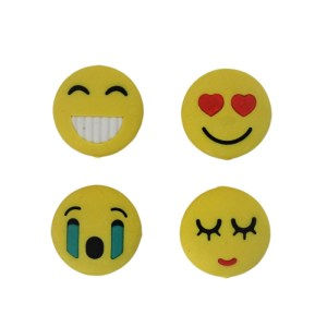Radiere colectionabile Hobby Smiley