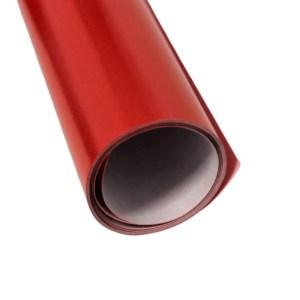 Hartie pentru ambalat cadouri 200x70 cm Rosu Uni Tutocolore