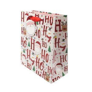 Punga cadou Crăciun M