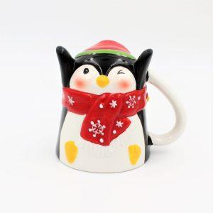 Cana-figurina-upside-down-Pinguin