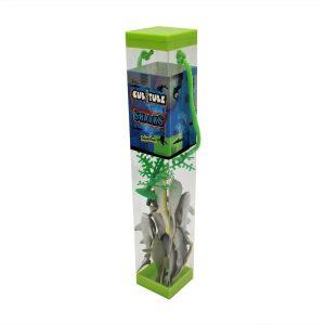 Set diverse figurine animale marine Sharks