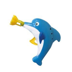Pistol baloane sapun Bubble Gun Dolphin