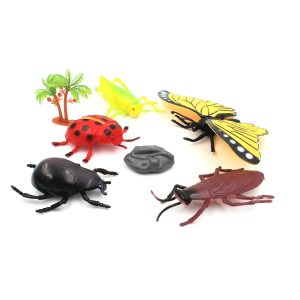 Set figurine jumbo 7 piese Insects