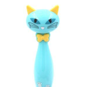 Pix funny pisica bleu colectia animalute
