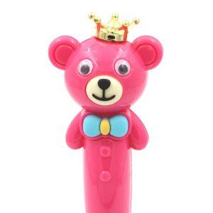 Pix funny ursulet roz colectia animalute