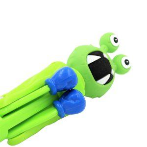 Pix funny colectia Boxing monstru verde