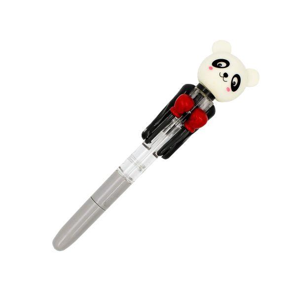 Pix funny colectia Boxing panda transparent