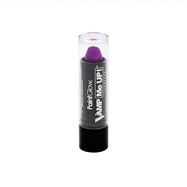 Ruj violet PaintGlow Vamp me Up
