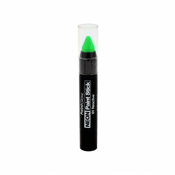 Creion verde Neon UV Reactive PaintGlow