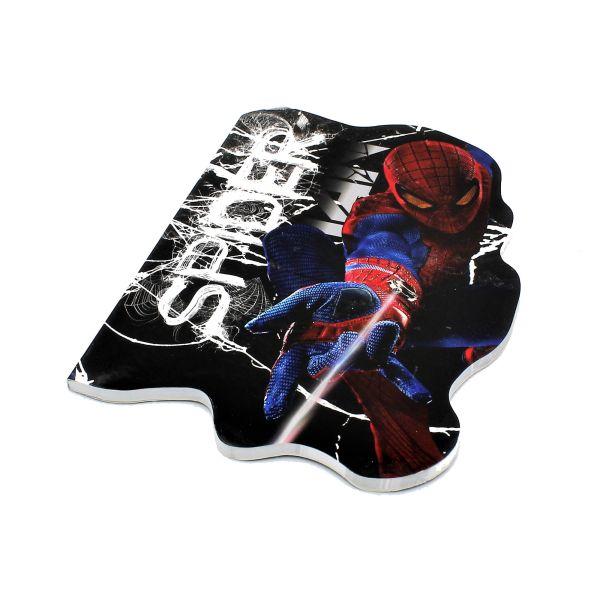 Carnetel A6 Spiderman Arachnid abilities 2