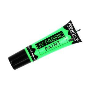 Vopsea textile UV 10ml Neon verde