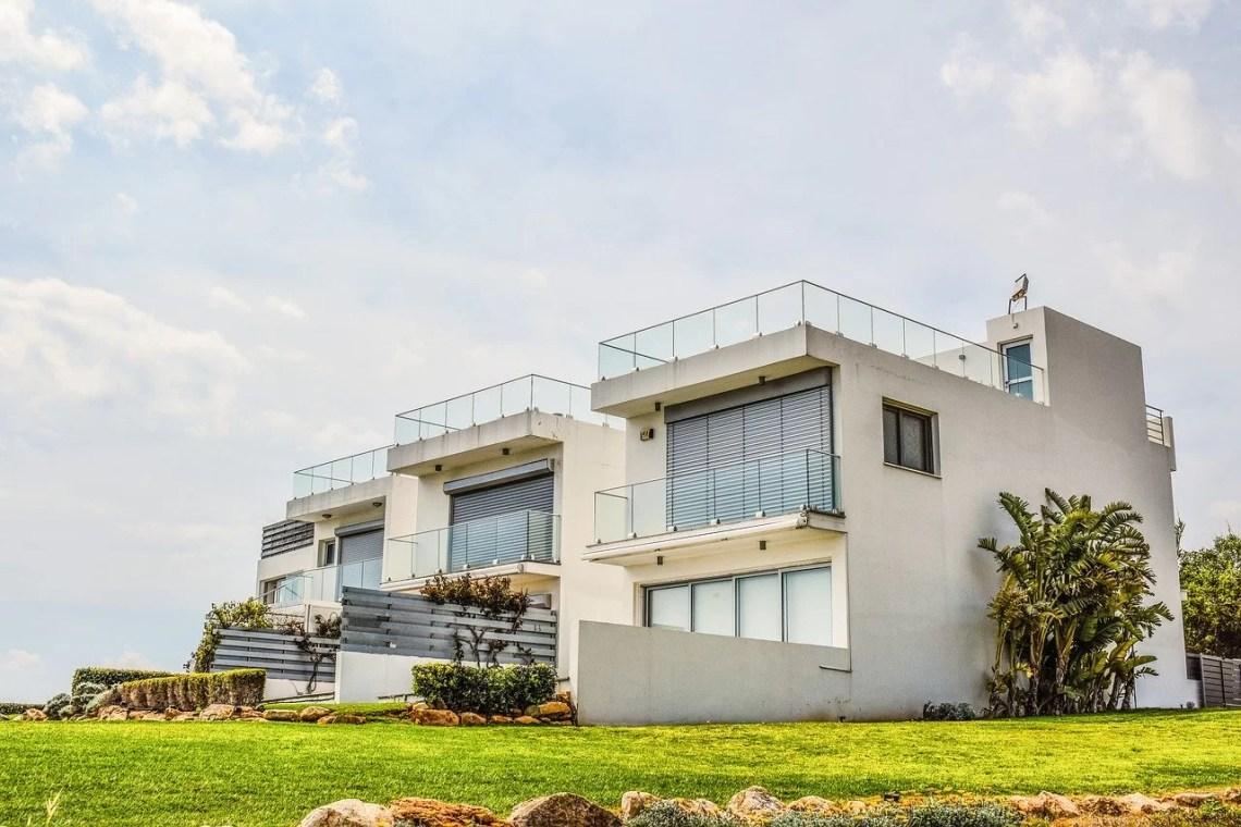 residence, property, house