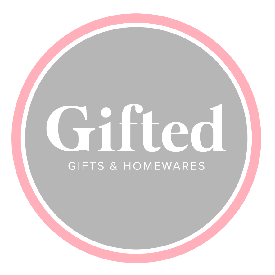 Gifted Gifts Full Colour Logo