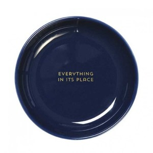 everything in it's place catchall tray catch all jewelry gifts for her mother's day gift women's gift guide