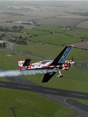 Utter Nutter Aerobatics