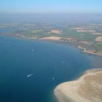 Coastline Helicopter Tour From Goodwood